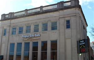 Greenville Peoples State Bank Branch
