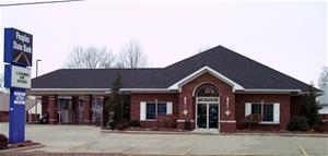 Lawrenceville Peoples State Bank Branch