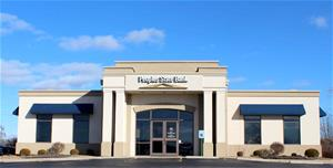 Vandalia Peoples State Bank Branch